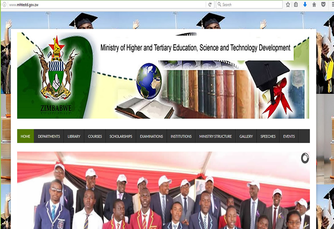 Ministry of Higher and Tertiary Education